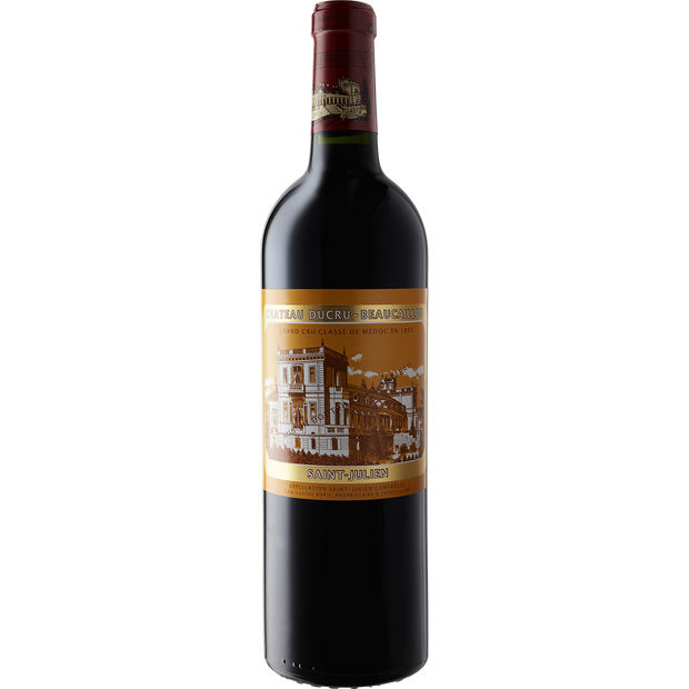 Chateau Ducru Beaucaillou St Julien 2006-Wine-Verve Wine