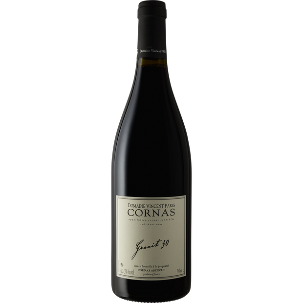 Vincent Paris Cornas 'Granit 30' 2016-Wine-Verve Wine