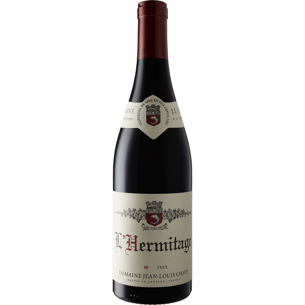Domaine Chave Hermitage Rouge 2016-Wine-Verve Wine