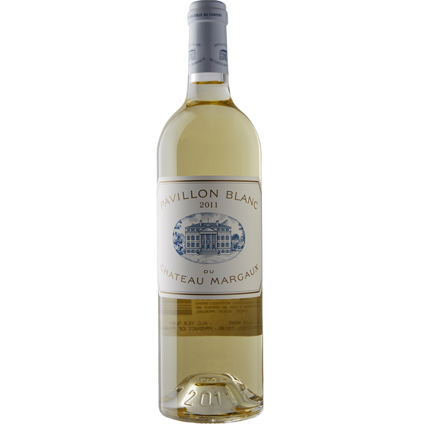 Chateau Margaux Bordeaux 'Pavillon Blanc' 2011-Wine-Verve Wine