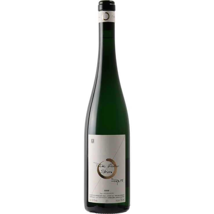 Lauer 'Stirn Fass 15' Riesling Mosel 2016