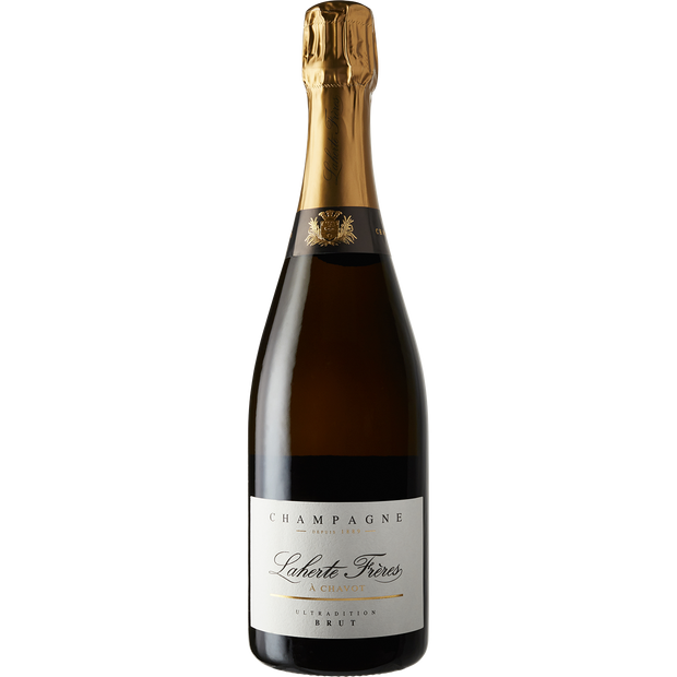 Laherte Freres 'Ultradition' Brut Champagne NV-Wine-Verve Wine