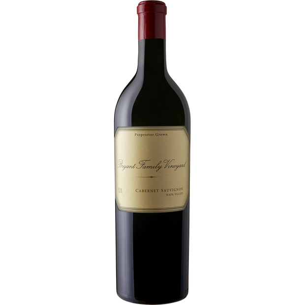 Bryant Family Vineyard Cabernet Sauvignon Napa Valley 2014 (1.5)-Wine-Verve Wine