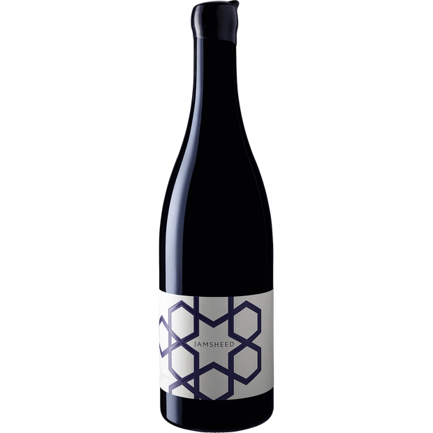 Jamsheed Syrah 'Beechworth - Warner Vineyard' Victoria 2015-Wine-Verve Wine
