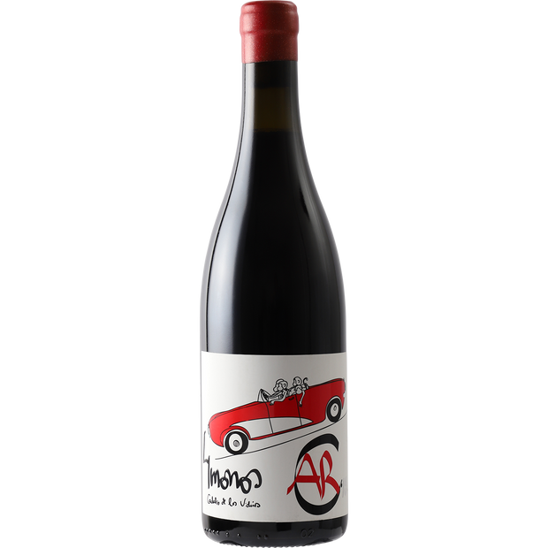 4 Monos Madrid Carinena 'Car' 2015-Wine-Verve Wine