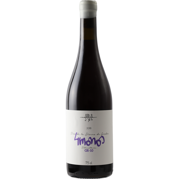4 Monos Madrid Tinto 'GR-10' 2018-Wine-Verve Wine