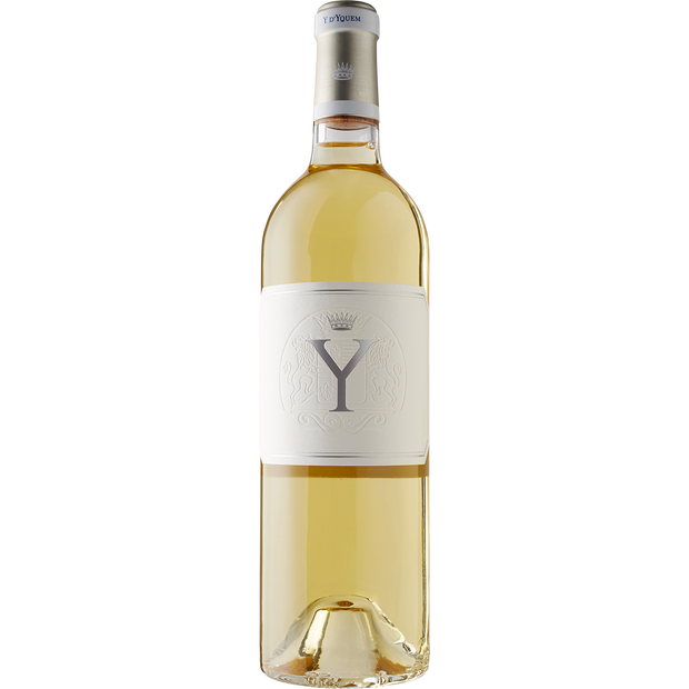 Chateau d'Yquem 'Y' Bordeaux 2017-Wine-Verve Wine