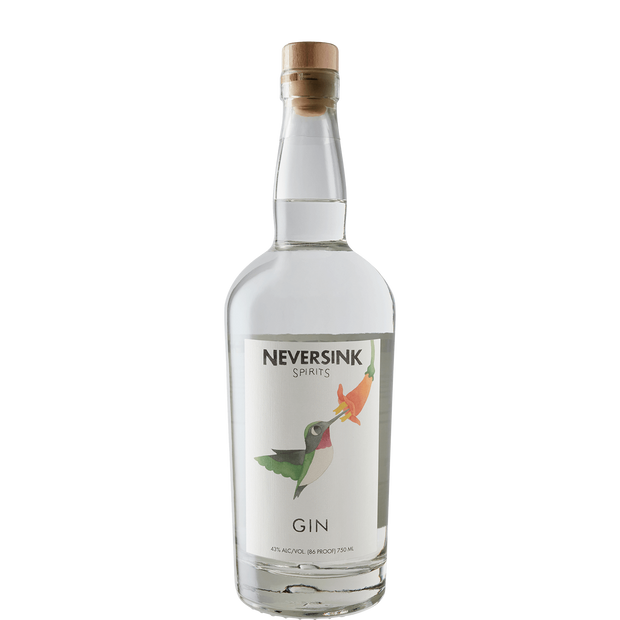 Neversink Spirits Gin-Spirit-Verve Wine