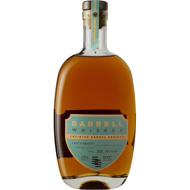 Barrell 'Infinite Barrel Project' Kentucky Whiskey