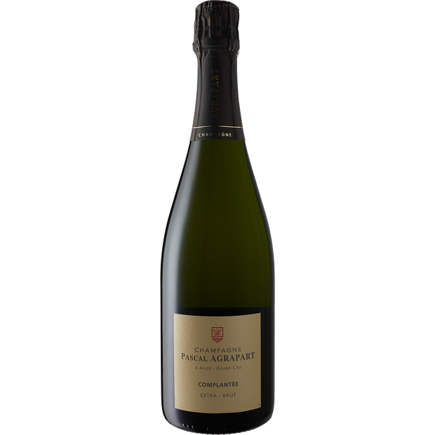 Agrapart 'Complantee' Extra Brut Champagne NV-Wine-Verve Wine