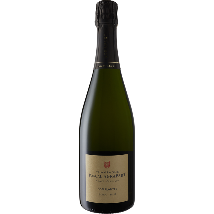 Agrapart 'Complantee' Extra Brut Champagne NV