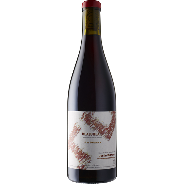 Justin Dutraive Beaujolais 'Les Bullands' 2018-Wine-Verve Wine