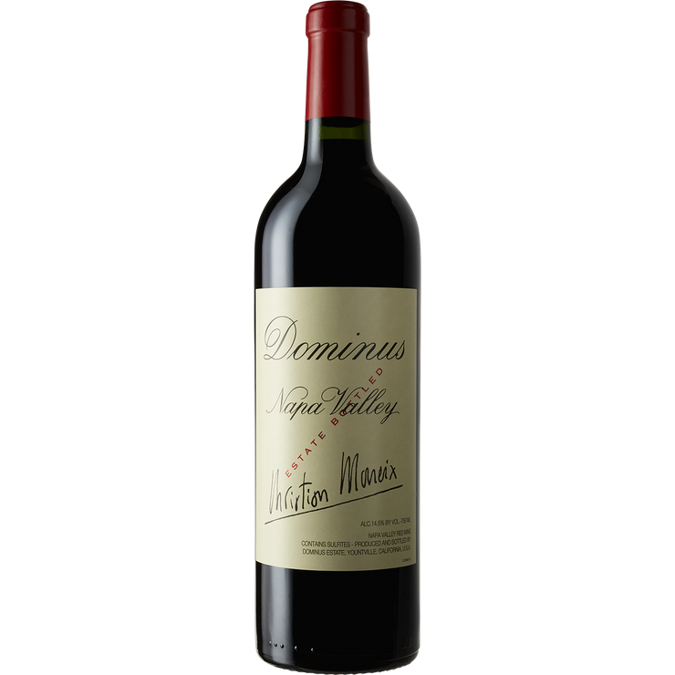 Dominus Proprietary Red Napa Valley 2015