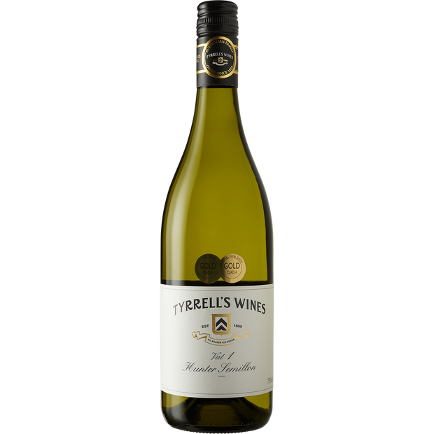 Tyrrell's Hunter Semillon 'Vat 1' 2008-Wine-Verve Wine