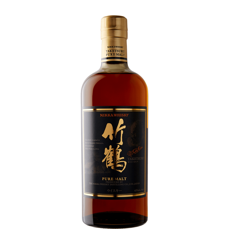 Nikka 'Taketsuru' Japanese Whisky
