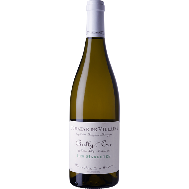 Domaine de Villaine Rully 1er Cru 'Margotes' 2016-Wine-Verve Wine