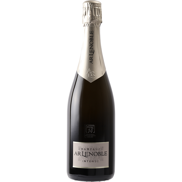 AR Lenoble 'Intense Mag 14' Brut Champagne NV-Wine-Verve Wine