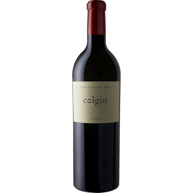 Colgin Cellars Proprietary Red 'Cariad' Napa Valley 2014-Wine-Verve Wine