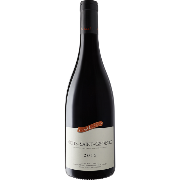 David Duband Nuits-St-Georges 2015-Wine-Verve Wine