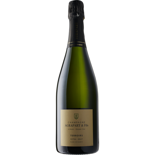 Agrapart 'Terroirs' Extra Brut Champagne NV-Wine-Verve Wine