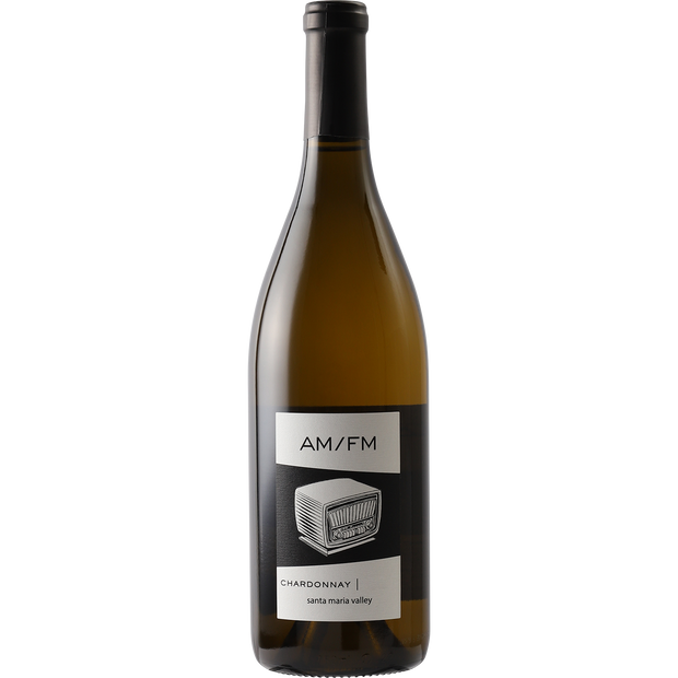 AM/FM Chardonnay California 2015-Wine-Verve Wine