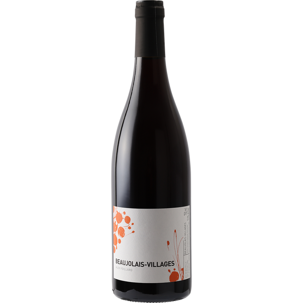 Alex Foillard Beaujolais Villages 2019-Wine-Verve Wine
