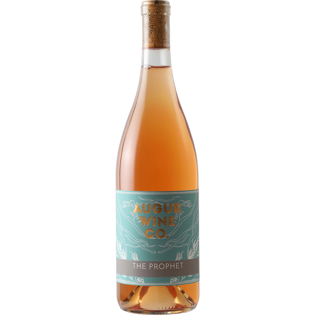 Augur Wine Co. Rose 'The Prophet' North Coast 2018