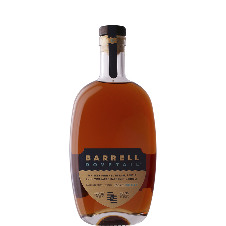 Barrell 'Dovetail' Barrel-Aged Bourbon Whiskey
