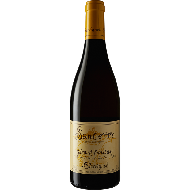 Boulay Sancerre 'Chavignol' 2019-Wine-Verve Wine