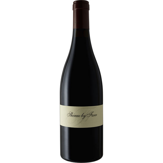 By Farr Shiraz Geelong 2017-Wine-Verve Wine