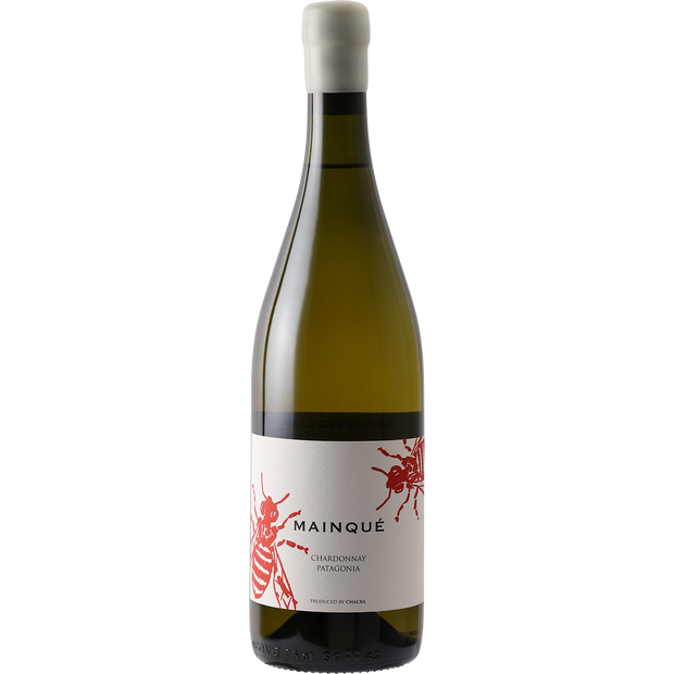 Chacra Chardonnay 'Mainque' Patagonia 2019-Wine-Verve Wine
