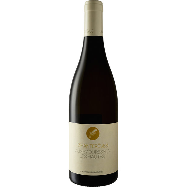 Chantereves Auxey-Duresses Blanc 'Les Hautes' 2018-Wine-Verve Wine