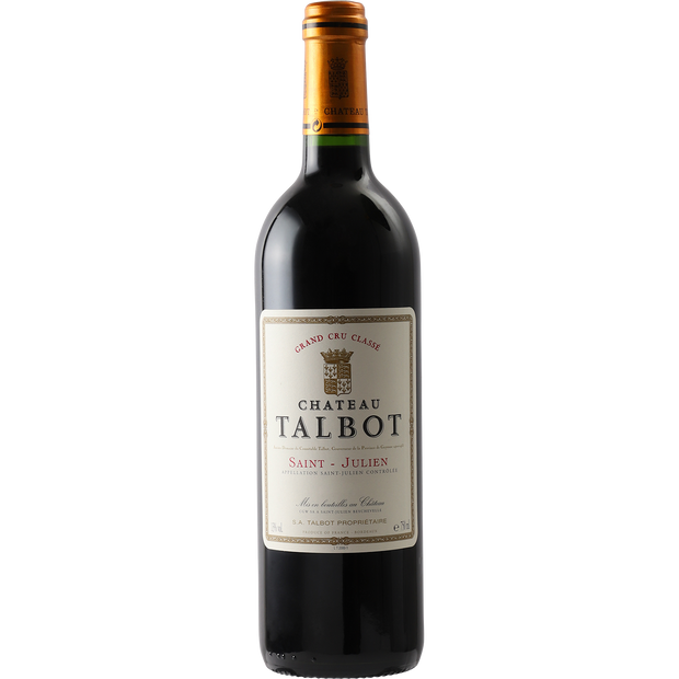 Chateau Talbot St Julien 2000-Wine-Verve Wine