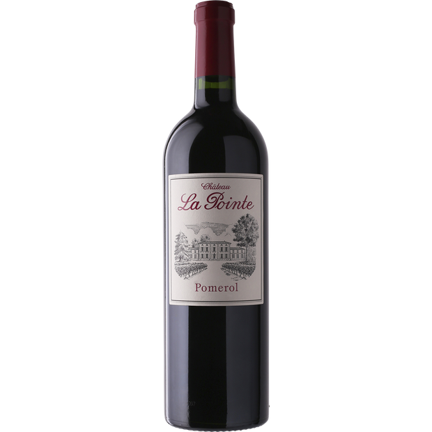 Chateau La Pointe Pomerol 2010-Wine-Verve Wine