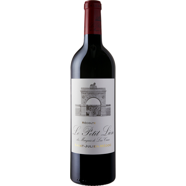 Chateau Leoville Las Cases St Julien 'Le Petit Lion' 2015-Wine-Verve Wine