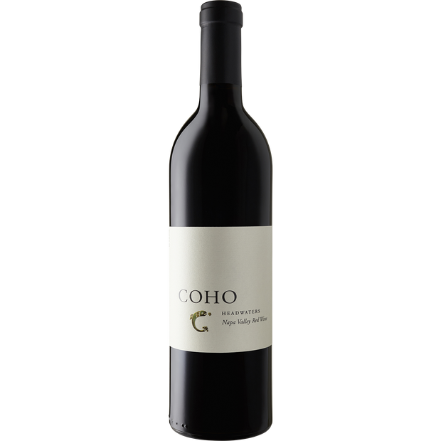 Coho Proprietary Red 'Headwaters' Napa Valley 2015-Wine-Verve Wine