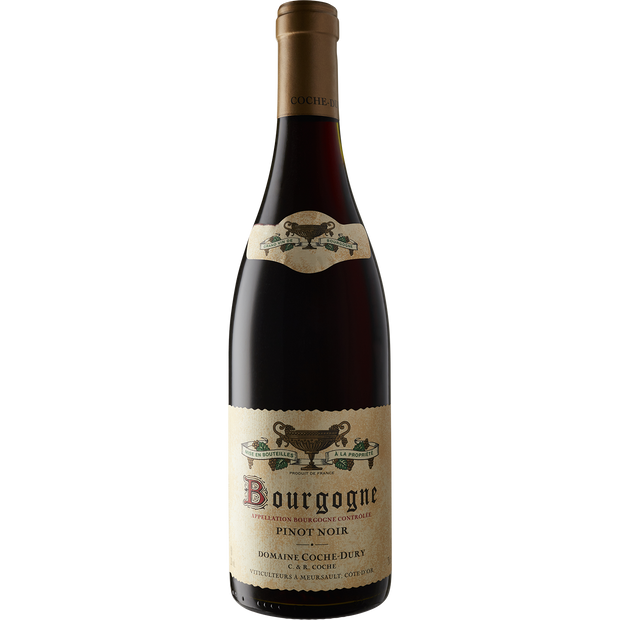 Domaine Coche-Dury Bourgogne Rouge 2017-Wine-Verve Wine