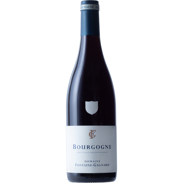 Domaine Fontaine-Gagnard Bourgogne Rouge 2017-Wine-Verve Wine