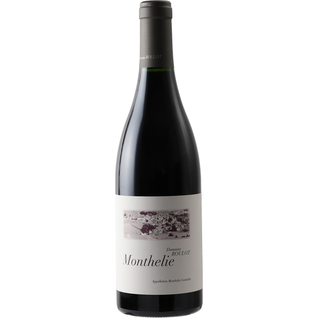 Domaine Roulot Monthelie Rouge 2017-Wine-Verve Wine