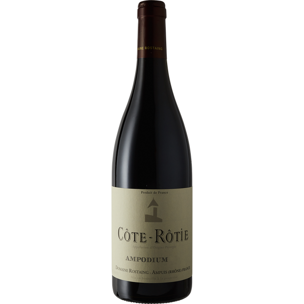 Domaine Rostaing Cote-Rotie 'Ampodium' 2017-Wine-Verve Wine