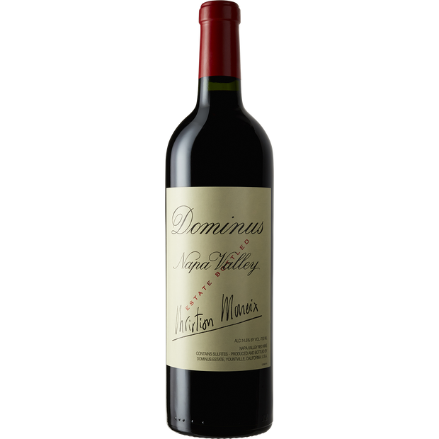 Dominus Proprietary Red Napa Valley 2002-Wine-Verve Wine