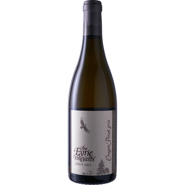 Eyrie Vineyards Pinot Gris Dundee Hills 2017-Wine-Verve Wine