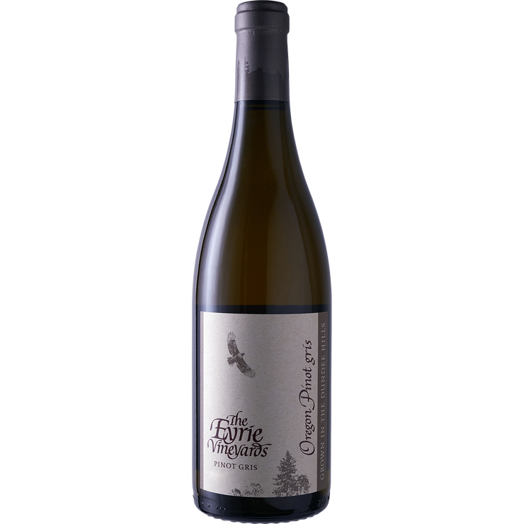 Eyrie Vineyards Pinot Gris Dundee Hills 2017
