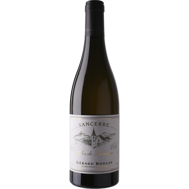 Gerard Boulay Sancerre 'Clos de Beaujeu' 2018-Wine-Verve Wine