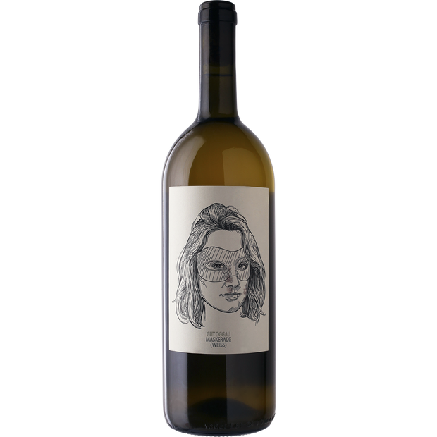 Gut Oggau Weinland Weiss 'Maskerade' 2019-Wine-Verve Wine