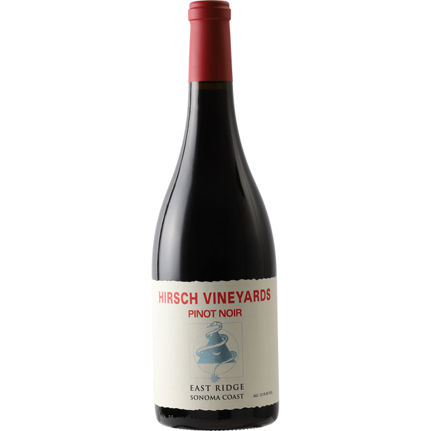 Hirsch Pinot Noir 'East Ridge' Sonoma Coast 2017-Wine-Verve Wine