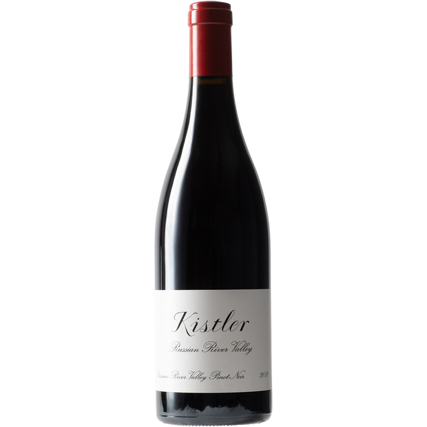Kistler Pinot Noir Russian River Valley 2018-Wine-Verve Wine