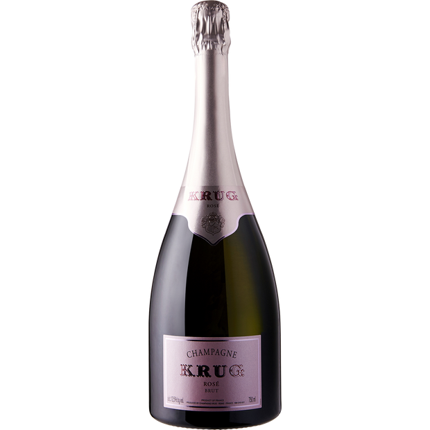 Krug '24th Edition' Brut Rose Champagne NV-Wine-Verve Wine