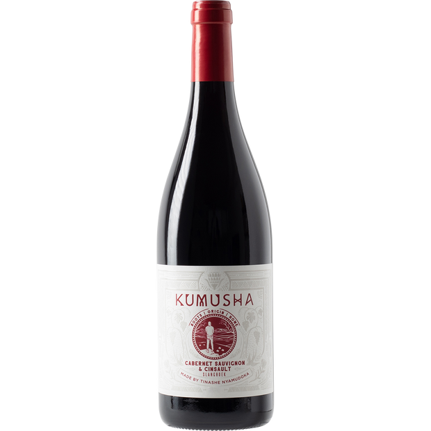 Kumusha Proprietary Red Slanghoek 2019-Wine-Verve Wine