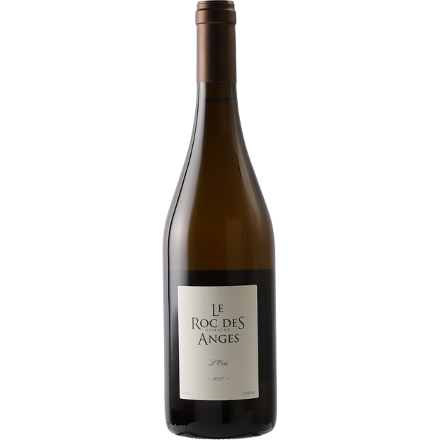 Le Roc des Anges IGP Cotes Catalanes Blanc 'l'Oca' 2017-Wine-Verve Wine